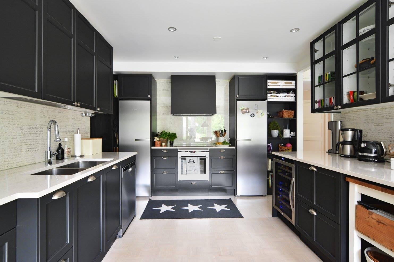 Musta keittio – Unelmakeittio