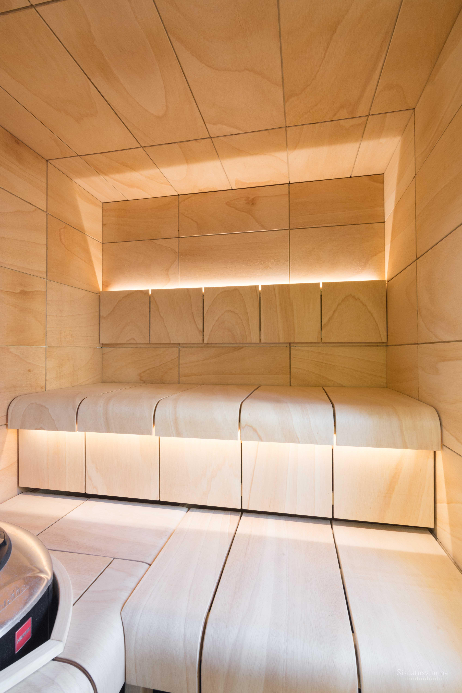 18-4 Sauna vanerilauteet