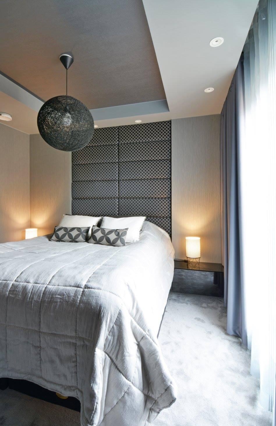 hotellitunnelmaa-kerrostalokotiin-makuuhuone
