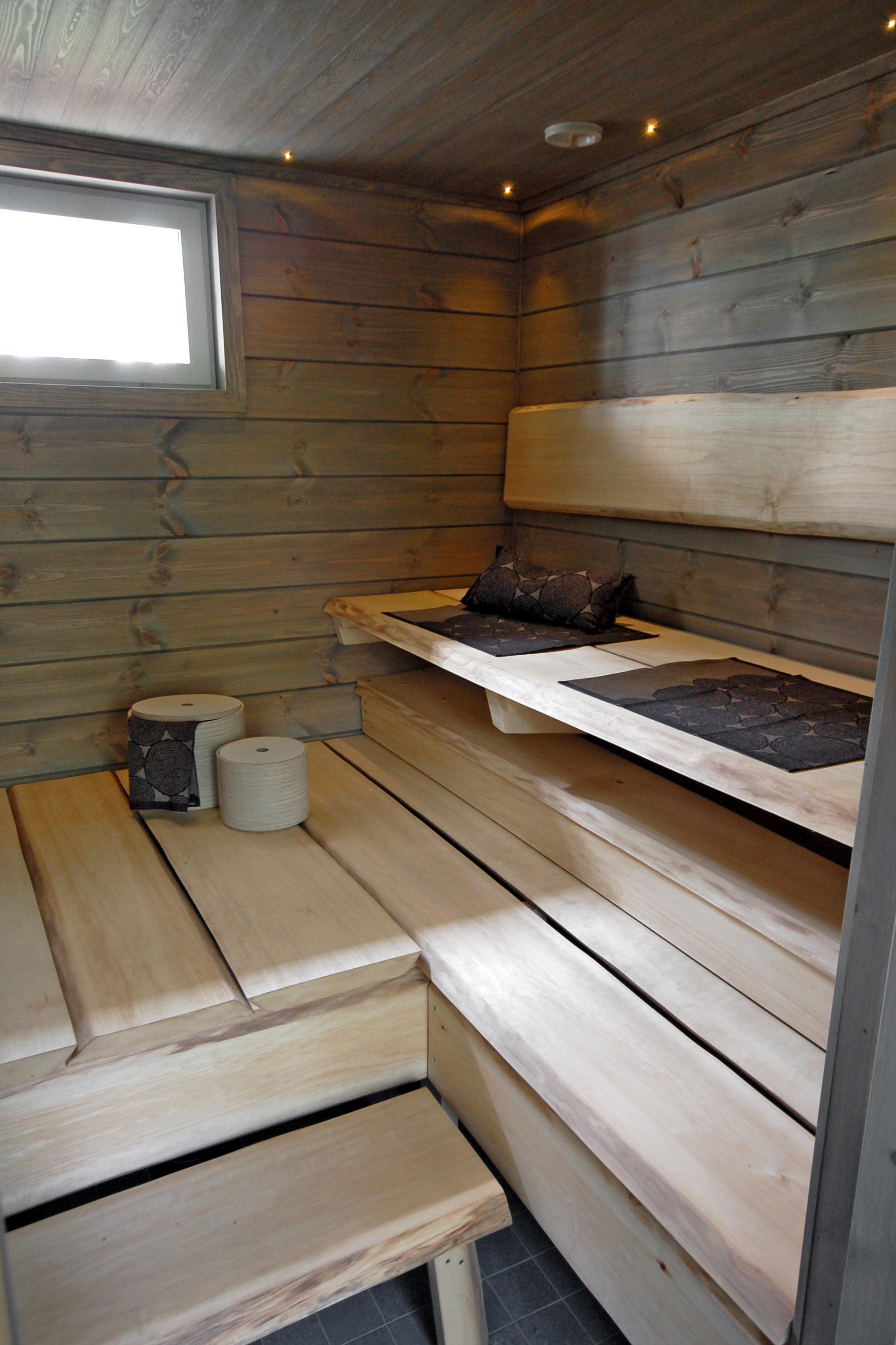 Kyminniemi Uittotupa – sauna