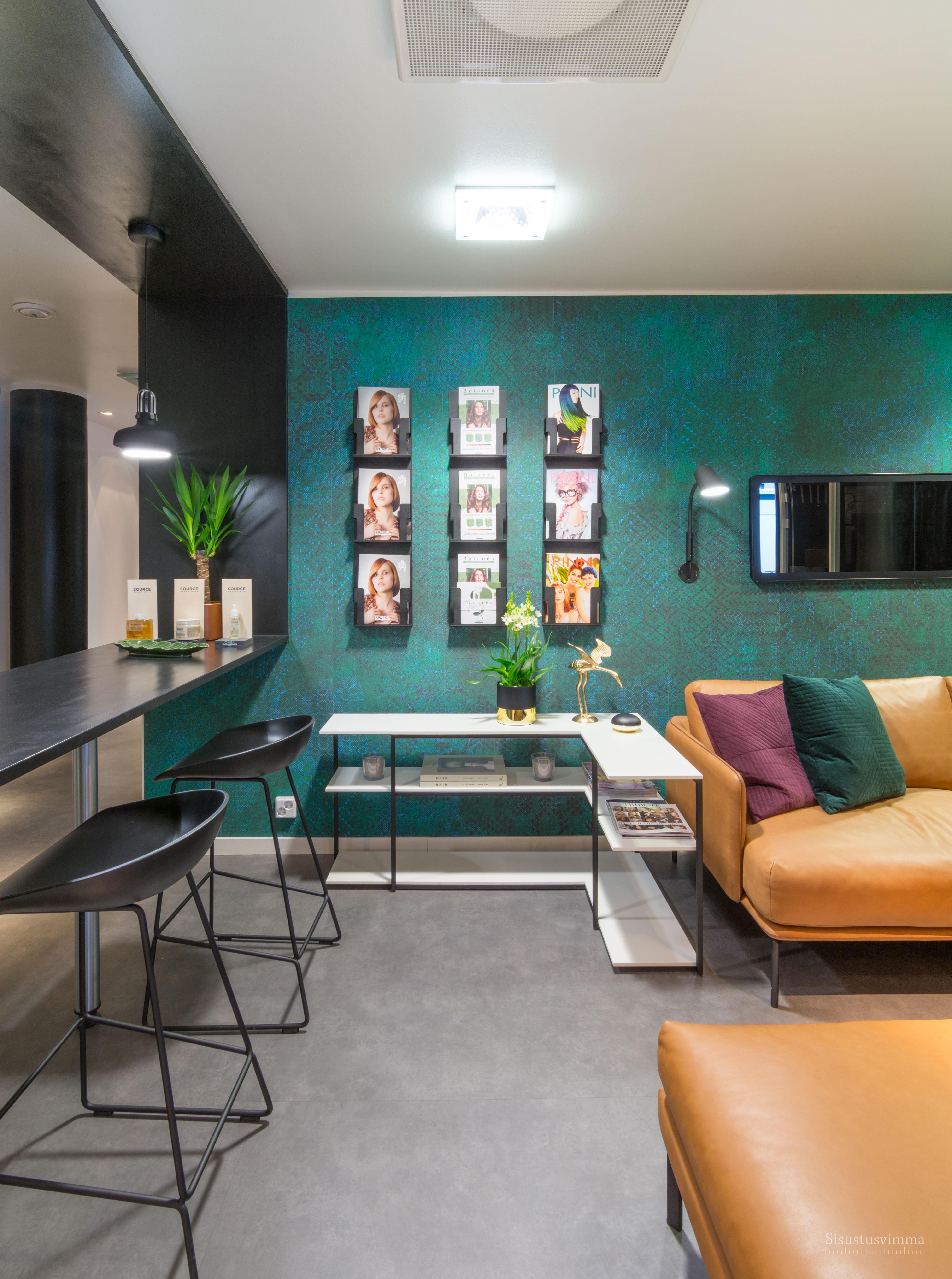 3 Loreal Sisustusvimma Lounge 2