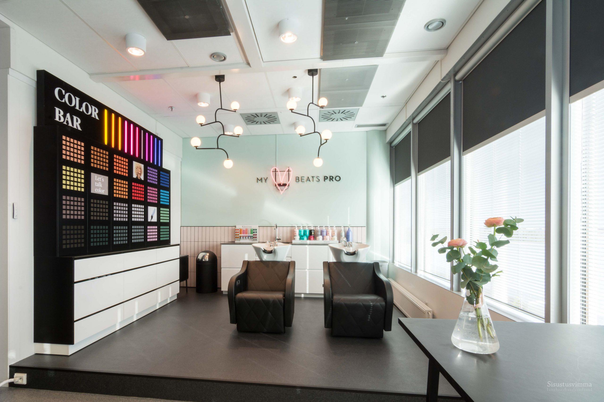L'Oréal Studio (1 of 4)
