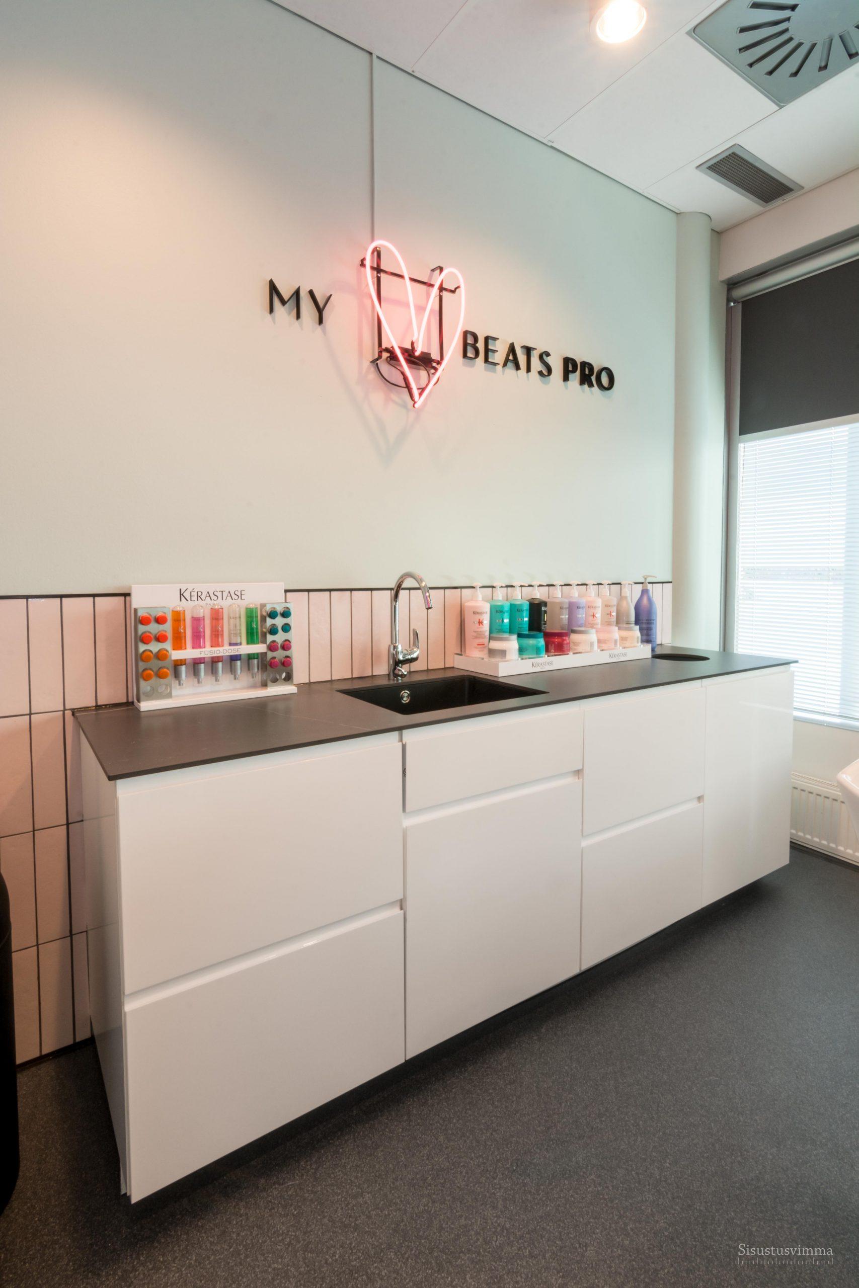 L'Oréal Studio (4 of 4)